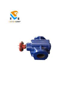 Кавалер ордена Бани шестеренчатый масляный насос высокого давления без предохранительного клапана