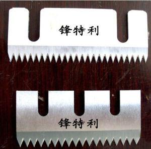 Máquina de sellado / máquina de corte de la Junta de blade blade (1354)