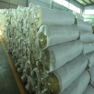 Минеральной ваты одеяло с крафт-бумаги