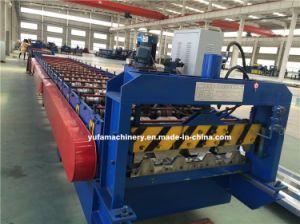 750 machine à profiler de pont de plancher