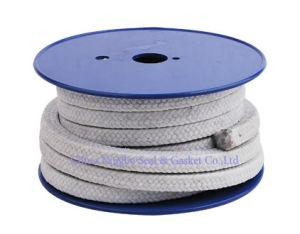 Embalaje de fibra de algodón con PTFE Teflon