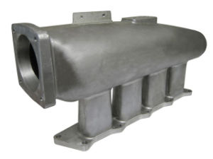 Costumbre de Alta Calidad de Aleacion de Aluminio de Fundicion, Precisamente para Auto Parts