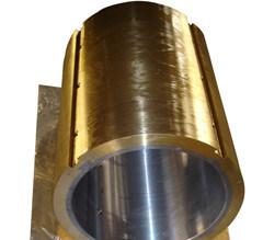 Qualitäts-strenges Gefäß-weißes Metalmarinepeilung