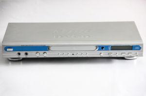 Professional aluguer de DVD Leitor de DVD para música e vídeo