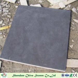 Material de construção de Pedra Natural Lajes de pedra calcária Azul/quadros/contenção/azulejos de parede/teto/Pavimentação/Flooring telhas