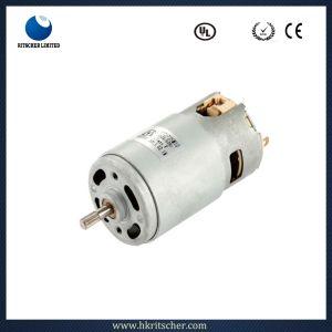 10-200W PMDC Limpiador de motores/jardín Herramienta/Power Tool