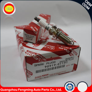 Larga vida SK20HR11 90919-01191 Autopartes Denso para Toyota Lexus