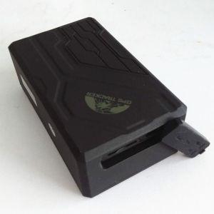 Drahtloser wasserdichter Magnet IP66 GPS-Feststeller für Fahrzeug-Auto den Echtzeit-GPS-Feststeller-Gleichlauf
