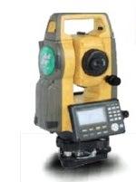 Topcon ES602g Total Station (ES602G) pour l'arpentage mesurer