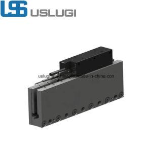Lmu40-129 électromagnétique de fournisseur de moteur linéaire