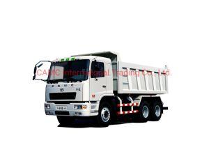 2021 CAMC 6X4 тяжелых самосвала/разгрузки/dumper грузовики 351-450HP с отличном состоянии