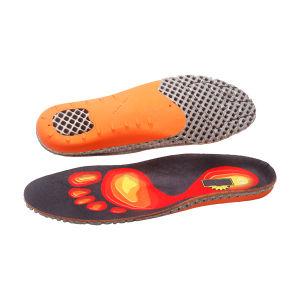 抗菌Orthotic靴は挿入するPUの靴の中敷(SN-088)を