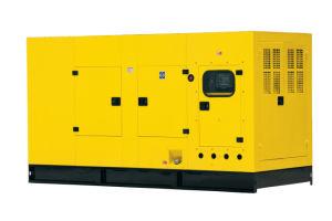 パーキンズEngineのディーゼル発電機225kwによって動力を与えられる