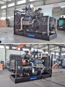 diesel 200kw die 250kVA Deutz Reeks met Alternator Stamford produceren
