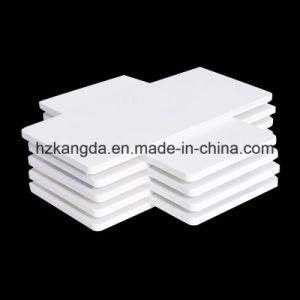De witte Raad van pvc Celuka van de Vervaardiging van China