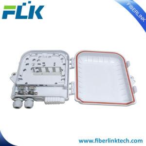 FTTX FTTH монтироваться на стену оптоволоконные сети доступа клеммная коробка распределения корпус