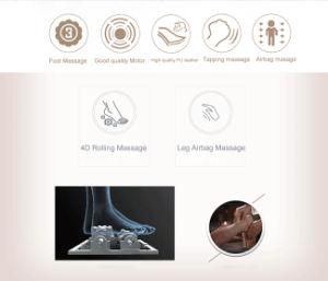 Moderner Büro-Massage-Luxuxstuhl der nullschwerkraft-3D