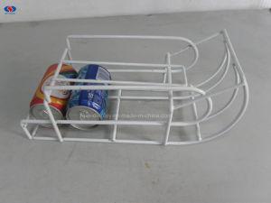 금속 와이어 음료 선반 슈퍼마켓 식사 대 소매 전시 선반을 저장하십시오