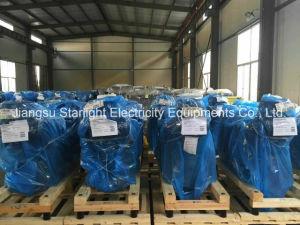 Ce и ISO9001 утвердил 40 квт/50 Ква Yuchai дизельного генератора