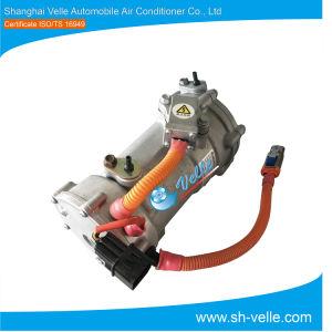 Auto OEM A/C Compresor eléctrico