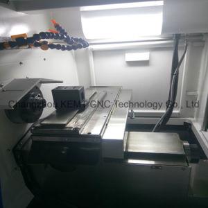 (GH20) Precisão Horizontal Pista Curva Horizontal Máquina CNC