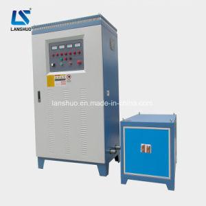 鋼鉄鍛造材のための中間周波数の誘導加熱機械