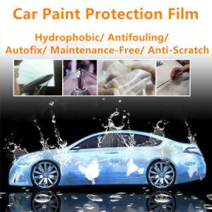 水証拠の手入れ不要の明確な自動保護フィルム