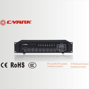 C-Yark 200W Sistema de Megafonía amplificador de potencia