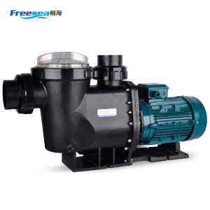 Pompe à eau lourde de piscine 380V de Freesea