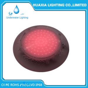 indicatori luminosi subacquei LED della piscina fissata al muro riempiti resina di 3200lm