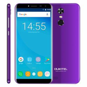 Oukitel C8 5.5  18:9 Längenverhältnis Telefono Movil intelligentes Telefon