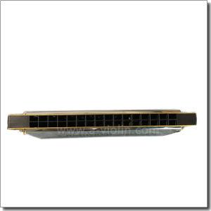 16 Le trou de l'harmonica en métal (HM-01-16)
