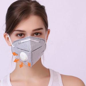Ventas Mayoristas de Non-Woven Mascarilla mascarilla antipolvo Máscara protectora para la Protección diaria