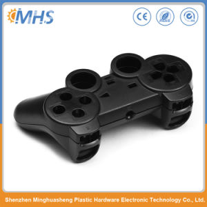 Precisão personalizado de segunda mão de Injecção Electrónica de molde a parte plástica