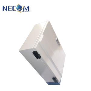 シグナルのアンプGSMの中継器のシグナルの中継器の高い発電850MHzの携帯電話の中継器、建物のための移動式無線中継器の携帯電話の中継器