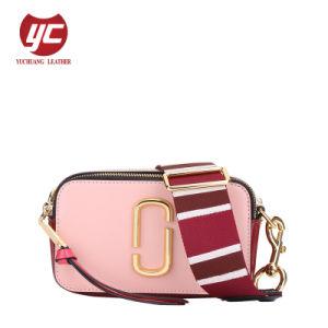Fabricante de bolsas Senhoras Caminho Crossbody Bag Moda