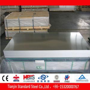 3003 H14 алюминиевого листа с Polykraft бумаги