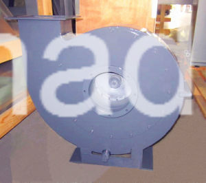 Industriële Ventilator (Directe Drijf Industriële Ventilators)