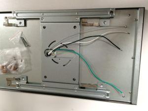 1X2FT/2X2FT/1X4FT/2X4FT Triac Dimming 22With45W LED Panel