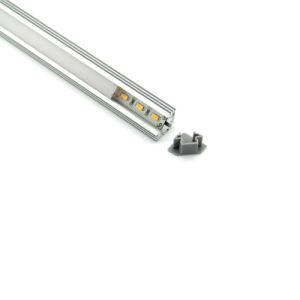 Profilo dell'alluminio 1919 per una striscia dei 2835 LED