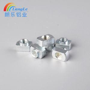 6mm, 8mm et écrou de 10mm T Hamer Chef de l'écrou pour profilé en aluminium
