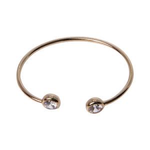 Flexible justierbare Form-Charme-Armband-Schmucksachen mit Beschriftung