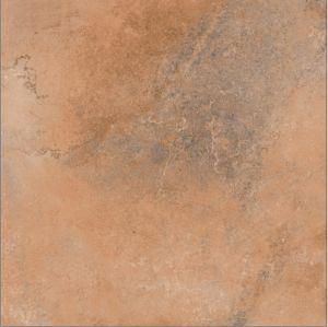 Tegel van de Vloer van het Porselein van het Bouwmateriaal de Verglaasde Rustieke voor Binnenlandse Zaal (GL6F013)