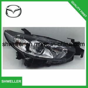 Farol automático para Mazda Atlas 2014 a Lâmpada Principal