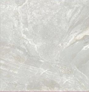 Het super Glanzende Marmer kijkt de Opgepoetste Porselein Verglaasde Tegel van de Vloer