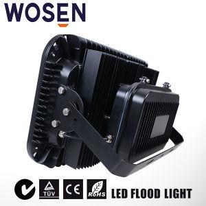 涼しく暖かい白LEDの洪水ライトIP65
