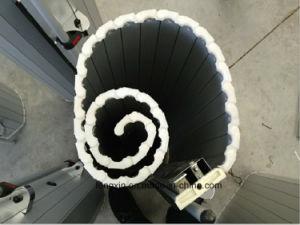 Diseño más reciente de obturador de rodillos el rodillo de la puerta Shuttre //Persianas /Puerta camión de bomberos