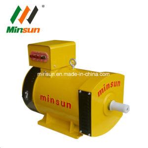 2-50KW a 50Hz 60 Hz y 1500rpm 1800 rpm St Cepillo Stc AC ALTERNADOR
