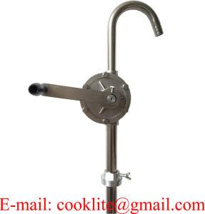 Rotatieve Gietijzeren Vatpomp voor Draaipomp voor Stookolie Olien / FR / Js-32 de la pompe Diesel