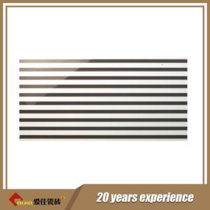 300x600 Design moderne salle de bains et cuisine carrelage mural en céramique (A3682)